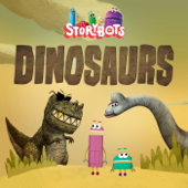 StoryBots Dinosaurs Songs - EP