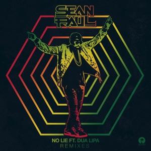 No Lie (feat. Dua Lipa) [Remixes] - Single Mp3 Download