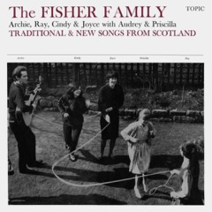 Traditional & New Songs from Scotland