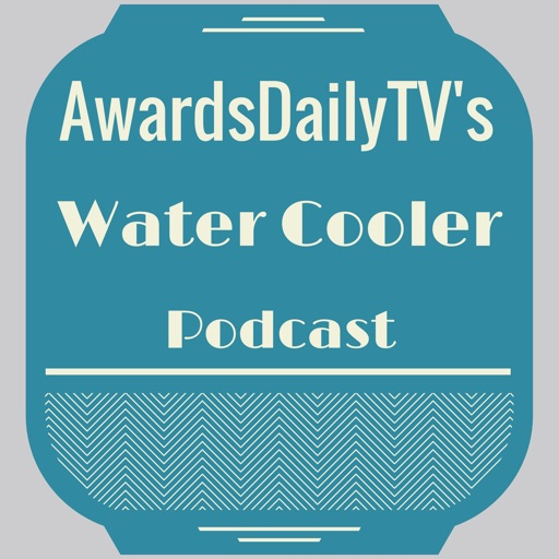 Cover image of Awards Daily TV's Water Cooler Podcast