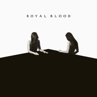 How Did We Get So Dark? – Royal Blood