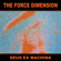 The Force Dimension - Deus Ex Machina