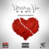 Missing Me (Remix) - 615 Exclusive