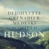 Hudson - Woodstock