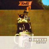 The Kinks - Drivin' (Stereo Mix)