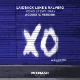 XOXO (feat. Ina) (Acoustic Version) - Single