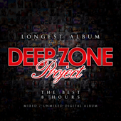 Longest Album (8 Hours Mixed / Unmixed Digital Album)