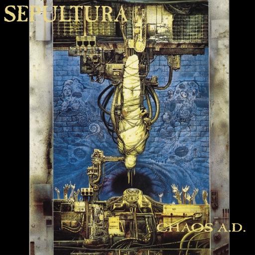 Art for Propaganda (Instrumental Writing Session) by Sepultura