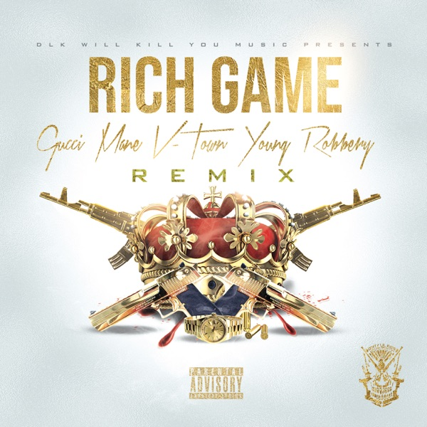 Rich Game (Remix) - Single