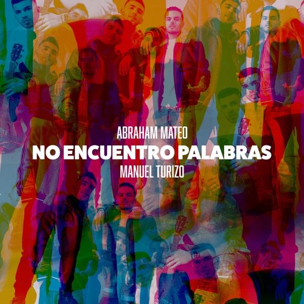 No Encuentro Palabras - Single