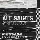 All Saints - Message in a Bottle