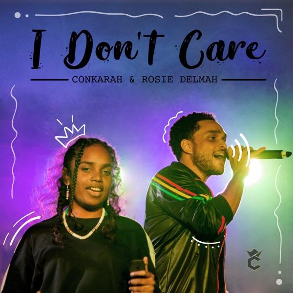 I Don't Care (Reggae Cover) - Single