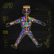 Higher Ground - EP - Diplo - Diplo
