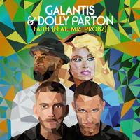 download lagu Galantis & Dolly Parton - Faith (feat. Mr. Probz)