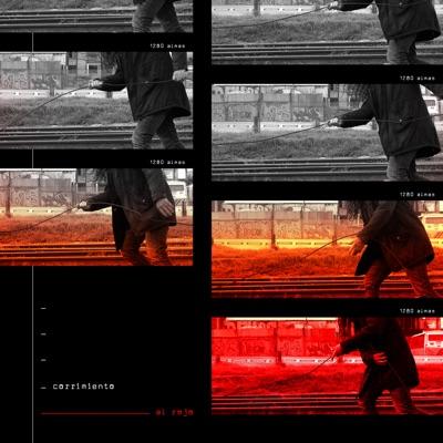 Corrimiento al Rojo - Single - 1280 Almas