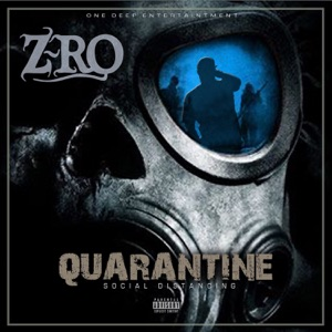 Z-Ro - Chiefin' feat. Slim Thug