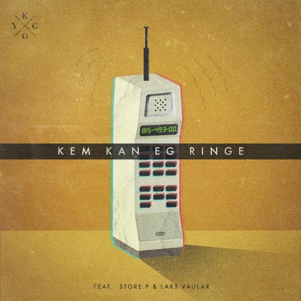 Kem Kan Eg Ringe (feat. Store P & Lars Vaular) - Single