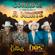 Los Dos Carnales & LOS DOS DE TAMAULIPAS - Corridos Con Olor a Monte (En Vivo) - EP