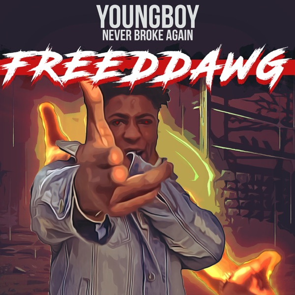 Freeddawg - Single