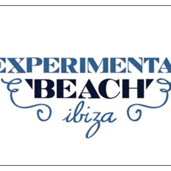 EXPERIMENTAL BEACH IBIZA PODCAST by LLEO