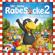 Der kleine Rabe Socke - Der kleine Rabe Socke 2 - Das große Rennen - Hörspiel zum Film