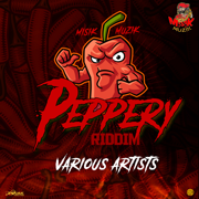 Peppery Riddim - EP - Various Artists - Various Artists