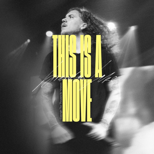 Cover art for This Is A Move