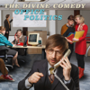 The Divine Comedy - Norman and Norma artwork