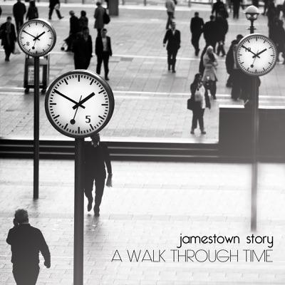 A Walk Through Time - Jamestown Story