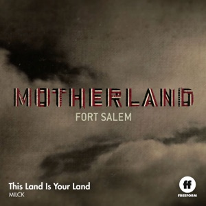 """MILCK - This Land Is Your Land (for """"Motherland"""")"""