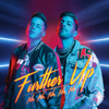 Static & Ben El & Pitbull - Further Up (Na, Na, Na, Na, Na) artwork
