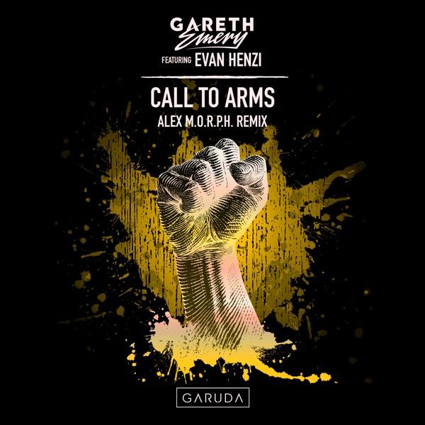 Call to Arms (feat. Evan Henzi) [Alex M.O.R.P.H. Remix] - Single