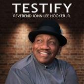 John Lee Hooker Jr. - My God Is Holy (Single Edit)
