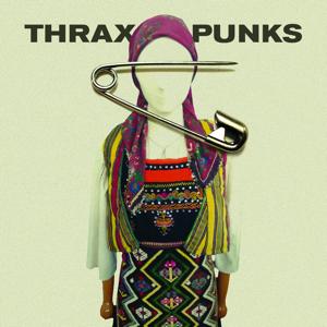 Thrax Punks - Margoudi