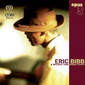 Eric Bibb - A Simple Song