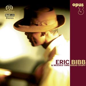 Eric Bibb - Good Stuff