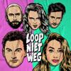 Kris Kross Amsterdam, Tino Martin & Emma Heesters - Loop Niet Weg kunstwerk