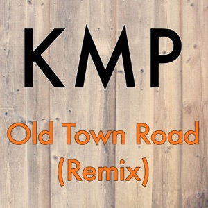 KMP - Old Town Road (Remix) [Originally Performed by Lil Nas X & Billy Ray Cyrus] [Karaoke Instrumental]