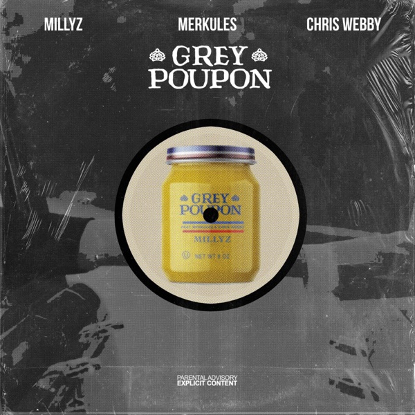 Grey Poupon - Single