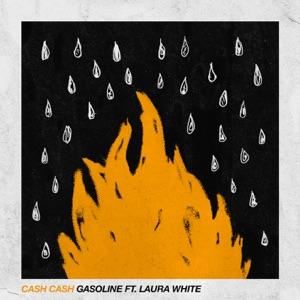 Cash Cash - Gasoline feat. Laura White