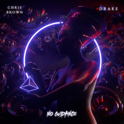 No Guidance (feat. Drake) - Single MP3 Download