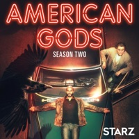 American Gods, Season 2