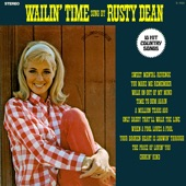 Rusty Dean - A Million Tears Ago
