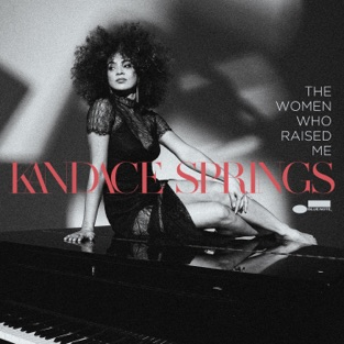 Kandace Springs – The Women Who Raised Me [iTunes Plus AAC M4A]