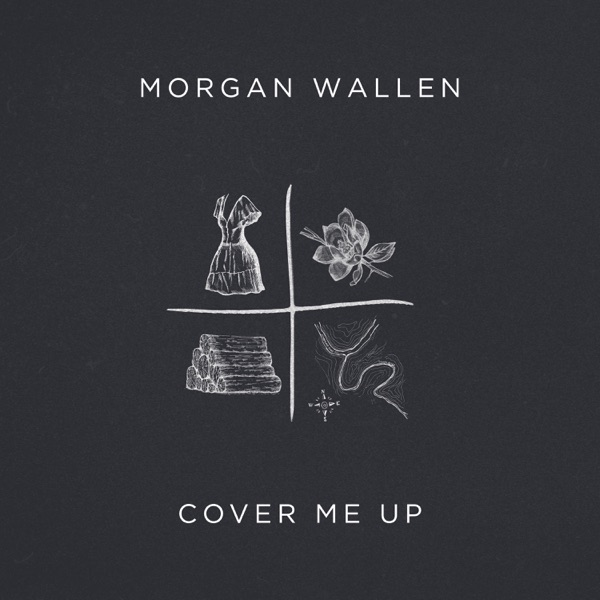 Cover Me Up - Single