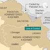 The Battle for Control: Kashmir