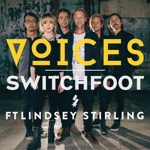 Voices (feat. Lindsey Stirling) - Single