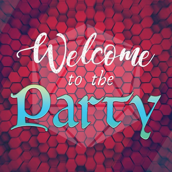 Welcome to the Party Master Feed