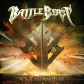 エデン/Battle Beastジャケット画像