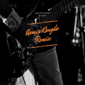 Aamir Kangda - Aamir Kangda (Remix)